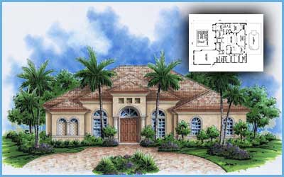 Design Build Palm Coast Plans